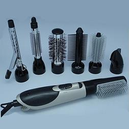 1 multi function electric comb
