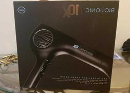 Bio Ionic 10X Ultra Light Pro Blow Dryer with Patented Ionic