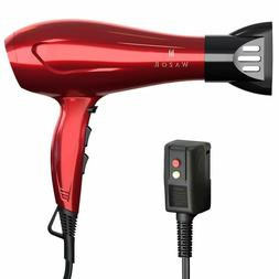 1875w ceramic ionic blow dryer professional salon