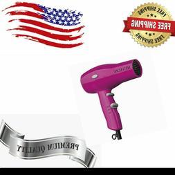 REVLON 1875W Lightweight Hair Blow Dryer Blower Compact Trav