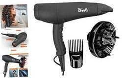 1875w professional hair dryer jinri 3 minute