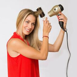 1875w professional ionic travel hair blow dryer