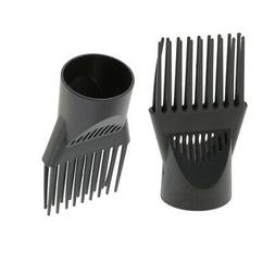 2pcs professional universal hair dryer diffuser blow