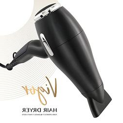 Asavea Vigor Hair Dryer Pro AC Motor Ionic, Ceramic Fast 187