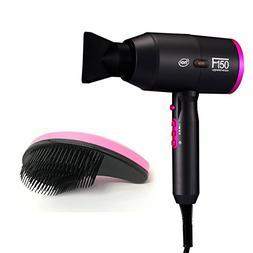 Aseech 2000W Fast Hair Dryers Ionic Professional Salon Compa