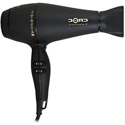 CROC Italia Gold Hair Dryer