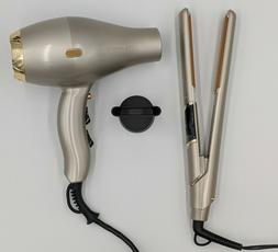 Cricket Ultra Smooth Professional Hair Dryer and Styling Iro