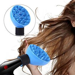 Hair Diffuser, Diffuser for Hairdryer Blower Head Accessorie