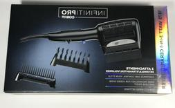 INFINITIPRO BY CONAIR 1875 Watt 3-in-1 Ceramic Styler; 3 Att