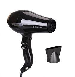 Jinri Hair Dryer  Configure Negative ion Technology 2 Speed