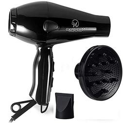 Magnifeko 1875W Professional Hair Dryer with Ionic Condition