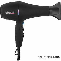 Professional Ionic Hair Dryer - Powerful Ceramic Blow Dryer