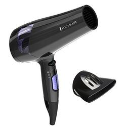 Remington D3710b Ultimate Stylist Fast Ceramic Hair Dryer by