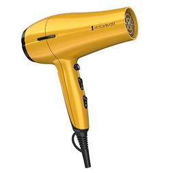 Remington D4322 Ultimate Finish Dryer, Yellow
