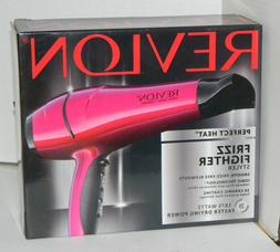Revlon 1875W Frizz Fighter Hair Dryer