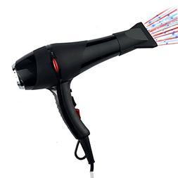 SEEKSUNG Dryer Hair 2000W High Power Household Hair Salon Pr