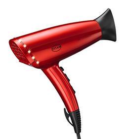 WATTS HD-16 Hair Dryer 1875 W Professional Blow Drier Tourma
