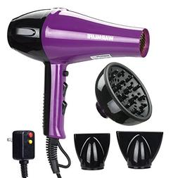 Warmlife 1875W Hair Dryer Professional Salon Powerful Ionic