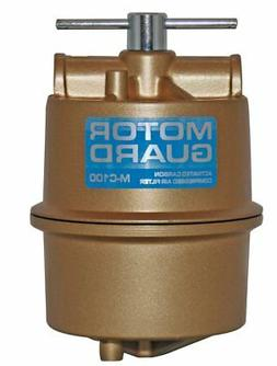 Activated Carbon Filter For Compressed Air 1/2 Npt