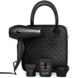 Xtava Allure Jet Set Travel Hair Dryer - Compact Dual-voltag