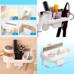 bathroom hanging rack storage organizer accessories