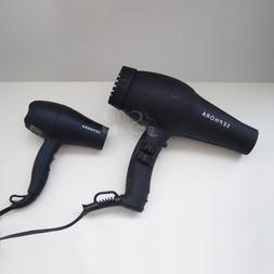 Sephora Blast Series Ceramic Ionic Hair Blow Dryer | No Box