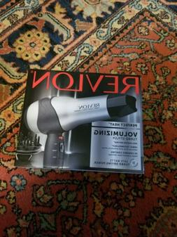 Revlon Blow Dryer  Volumizing Turbo Style new
