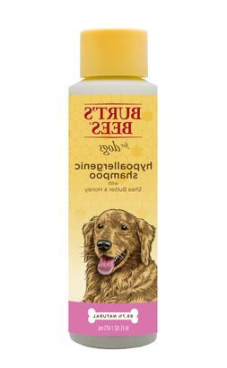 Burt's Bees for Dogs Whitening Shampoo with Papaya & Yogurt