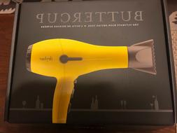 DRYBAR Buttercup FULL SIZE Blow Dryer Hair Drying Tool NEW I