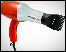 CHI Ceramic Blow Dryer Low EMF 1875W Electric Hair Blower Qu