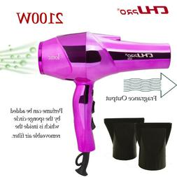 CHJ 2100W Purple Blow 2 Spped Infrared and Fragrance Output