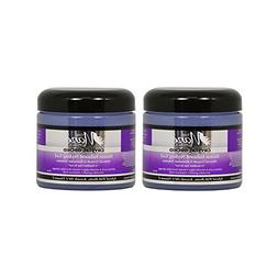 THE MANE CHOICE Crystal Orchid Biotin Infused Styling Gel, N
