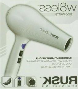 engineering w8less professional 2000 watt blow dryer