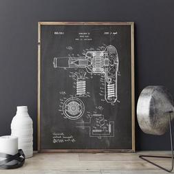<font><b>Blow</b></font> <font><b>Dryer</b></font> Patent Pr