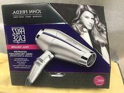 John Frieda Frizz Ease Full Volume Hair Dryer, Full Size, Op