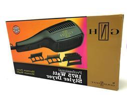 Gold N Hot Gh2275 Professional 1875 Watt Styler Dryer with C