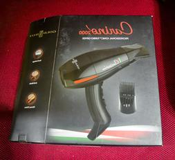 Belson Gold 'N Hot Carino 2000 Professional Ionic Turbo Hair
