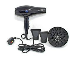 Hair Blow Dryer for 1875 Watt - Professional Hair Dryer w Di