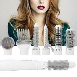 Hair Blow Dryer Style Iron Curling Hot Air Curler Heat Brush