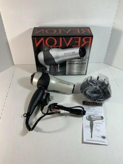 hair blow dryer volumizing turbo styler infrared