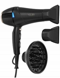 Hair Dryer ABODY 1875W Negative ions Professional Ionic Blow