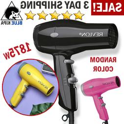 HAIR DRYER Blow 1875W Professional Salon Hair Dryer with Dif