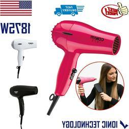 Hair Dryer Blow Dryer Women Conair Professional Blower Beaut