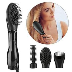 OSM&LX 3 In 1 Professional Hair Dryer Brush Multi Function I