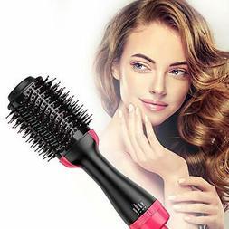 Hair Dryer Brush One Step Hair Dryer & Volumizer, Blow Dryer