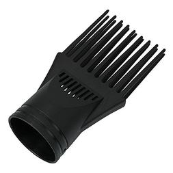 CCbeauty Hair Dryer Comb Attachment Professional Hair Dryer