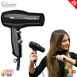 Hair Dryer Compact 2 Speed Blower Women Blow Styler Hair Car