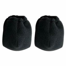 Hair Dryer Diffuser 2 Pieces, Ultra Light Fits Most Every Si