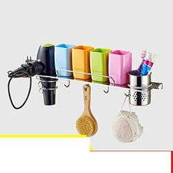 Hair Dryer Holder,Hair Dryer Shelf,Hair Blow Dryer Holder, s