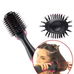 Hair Dryer Volumizer Ceramic Electric Blow Dryer Hot Air Sty
